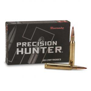 Hornady Precision Hunter, .280 Remington, ELD-X, 150 Grain, 250 Rounds