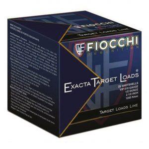 "Fiocchi Exacta, 410 Gauge Target Loads, 2 1/2"", 1/2 oz., 500 Rounds"