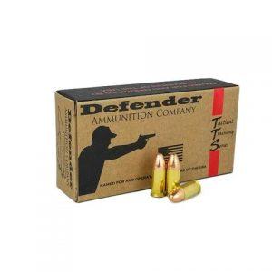 DEFENDER 40 S&W *REMAN* AMMUNITION