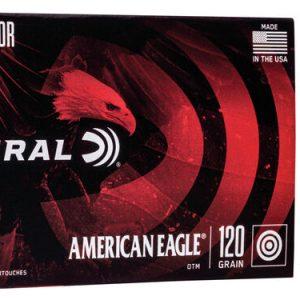 FEDERAL 6.5 CREEDMOOR AMMUNITION AMERICAN EAGLE 500 Rds