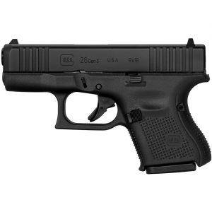 G26 USA G5 9mm 10+1 FS