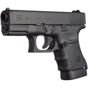 GLOCK 30 Gen4 .45 ACP Pistol