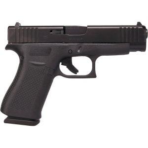 GLOCK 48 9mm Pistol