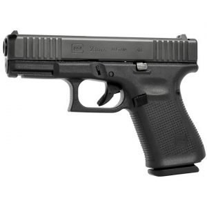 GLOCK G23 GEN5 Semiautomatic .40 S&W Centerfire Pistol