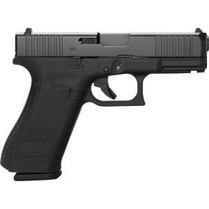 Glock G45 Gen5 9mm Compact 17-Round Pistol