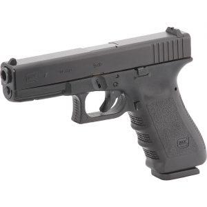Glock G17-9mm
