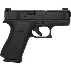 GLOCK G43X 9mm Pistol